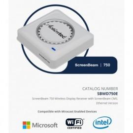ScreenBeam 750