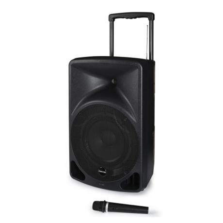 ASH-201U  z odtwarzaczem USB/MP3