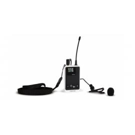 TOUR-1T bezprzewodowy nadajnik komunikatów z mikrofonem