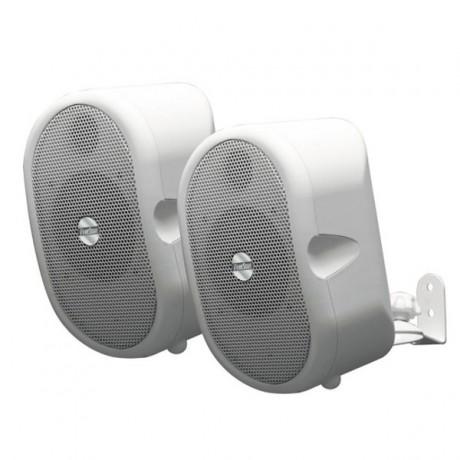 AMBIENT-20BA zestaw ściennych głośników aktywnych