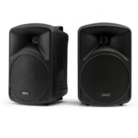 PROBOX-54A zestaw ściennych głośników aktywnych