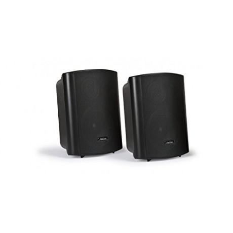 PRISMA-84A zestaw ściennych głośników aktywnych