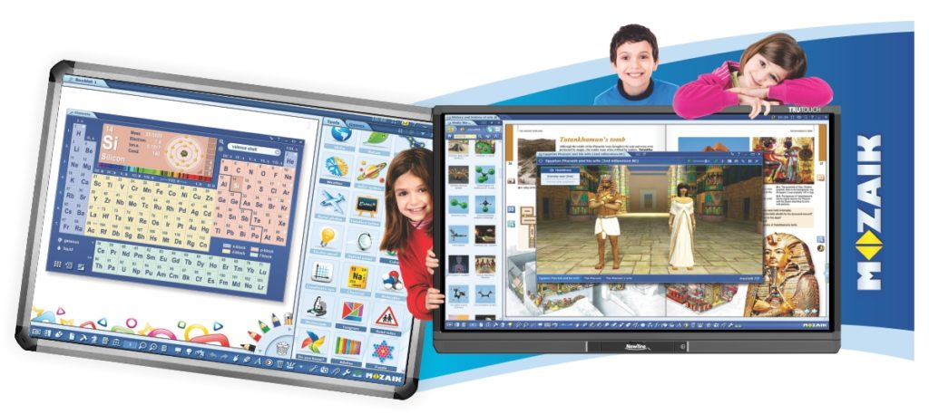 oprogramowanie edukacyjne mozaBook