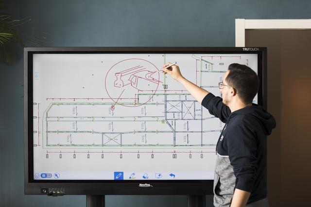 Systemy interaktywne dla uczelni wyższych