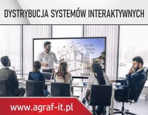 Zapraszamy na stronę www.agraf-it.pl